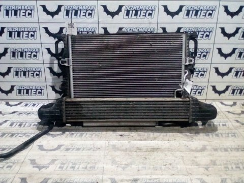 Radiator Clima (Condensator) Mercedes-Benz E-CLASS