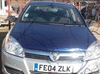 Radiator clima Opel Astra H 1.6 benzina 2005,Dezmembrari Opel Astra H 1.6 benzina 2005.