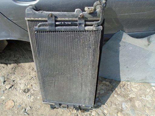 RADIATOR CLIMA VW GOLF 4