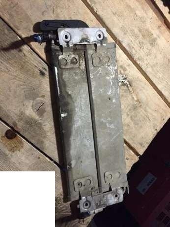 Radiator exterior racire motorina vw phaeton