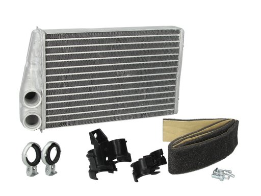 Radiator incalzire calorifer caldura Renault Megane II Scenic II Grand Scenic II