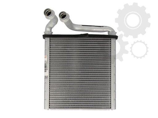 Radiator incalzire interior calorifer caldura VW PASSAT B6 GOLF V TIGUAN