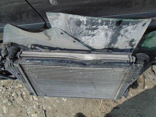 RADIATOR INTERCOOLER / APA VW TOURAN 2,0 TDI 140 CP