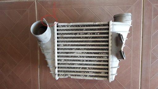 Radiator Intercooler Audi A3