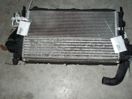 Radiator intercooler Ford Focus C-max 1.6 tdci