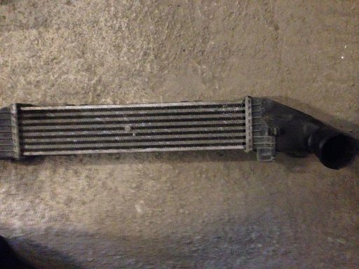 Radiator intercooler mercedes e220 w210