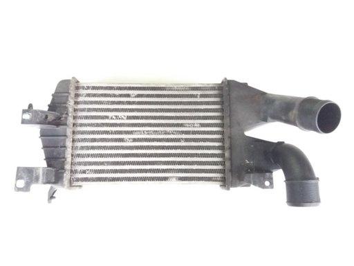 Radiator intercooler - Opel Astra H 2005 - 1.7 D - 13213402