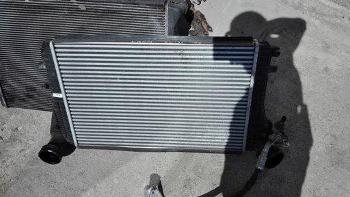 RADIATOR INTERCOOLER VW,AUDI SEAT 2,0 TDI