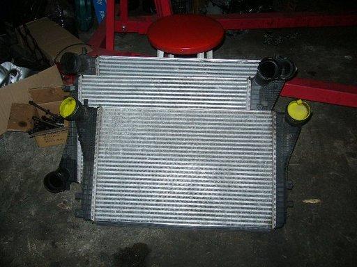Radiator intercooler vw