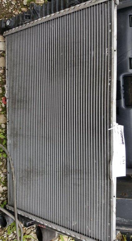 Radiator Mercedes C-Class W203 2.2CDI