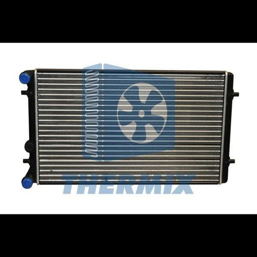 Radiator racire apa motor AUDI A3 , TT , SEAT LEON , TOLEDO , SKODA OCTAVIA ,VW GOLF 4 , BORA , POLO
