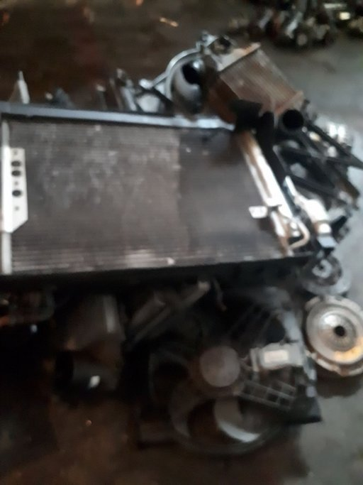 Radiator racire Mercedes A Class 1.7 CDI an 1998-2003