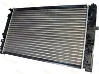 Radiator, racire motor AUDI A6 Avant (4B5, C5) (1997 - 2005) THERMOTEC D7A008TT piesa NOUA