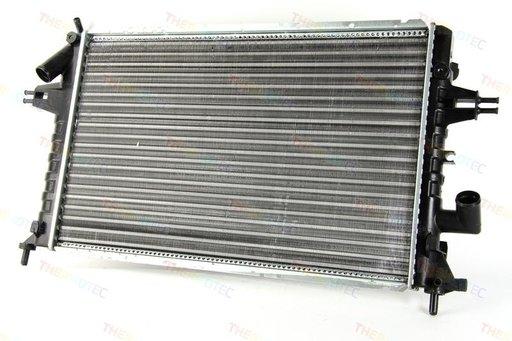 Radiator racire motor OPEL ASTRA G 1.7DTI