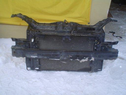 Radiatorac+radiator apa+trager+ventilator ford fiesta 1.4 tdci