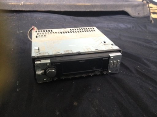 Radio casetofon auto