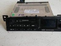 Radio casetofon cu navigatie BMW E46 6942915