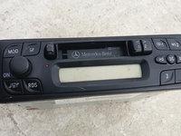 Radio casetofon Mercedes W168 A-Class