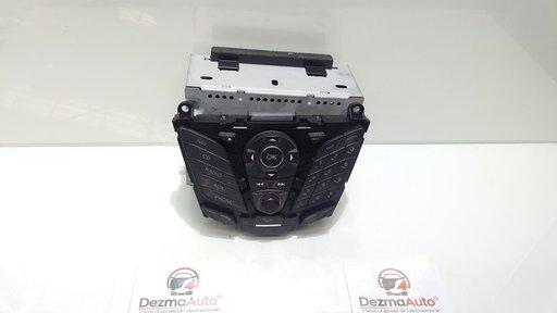 Radio cd cu navigatie, BM5T-18C815-HJ, Ford C-Max 2 din dezmembrari