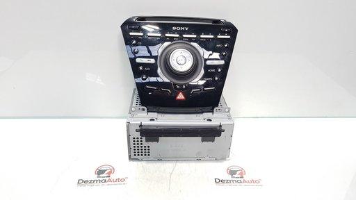 Radio cd cu navigatie, Ford Focus 3, cod EM5T-18C815-XE (id:283450)