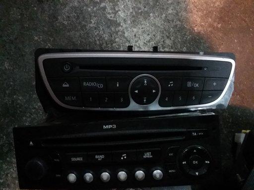 Radio cd megan 3