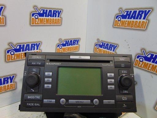 Radio CD - navigatie cu codul 4M5T18K931CB pentru Ford C-Max