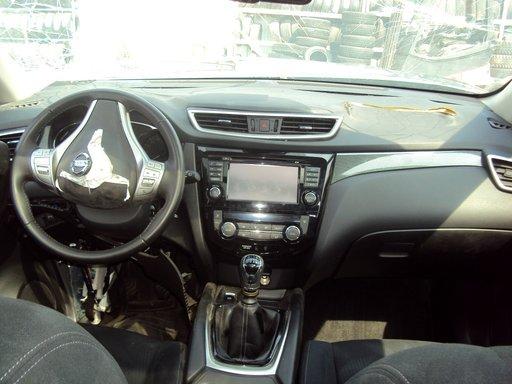 Radio CD, Navigatie pentru Nissan x-trail 2013-2017