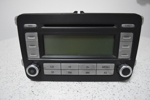 Radio CD Track Golf 5 si MP3