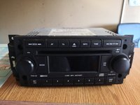 Radio mp3 original dodge caliber an fabr 2007