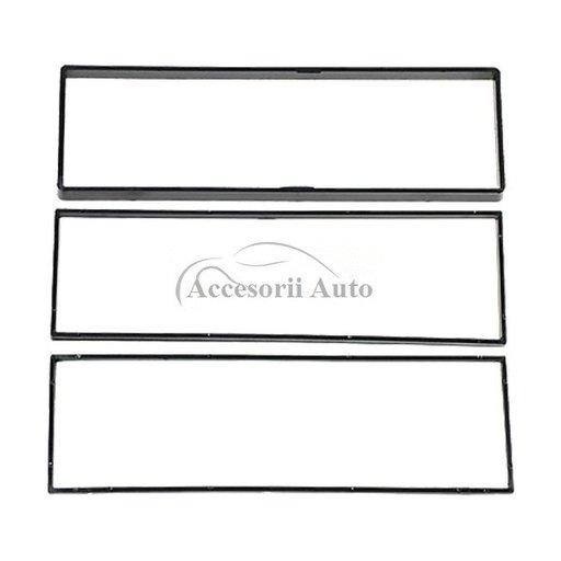 Rama adaptoare 1 DIN pentru Citroën C2, C3, Peugeot 1007, 3007