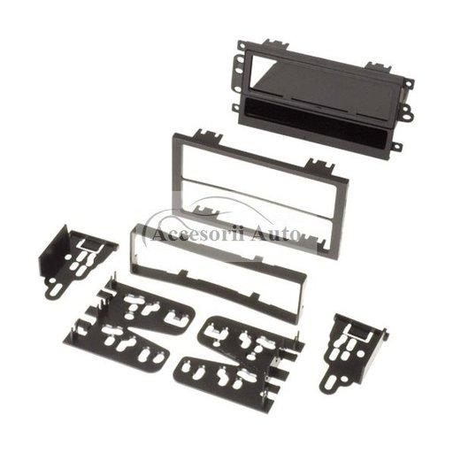 Rama adaptoare 2 DIN / 2 ISO pentru Hummer, Suzuki