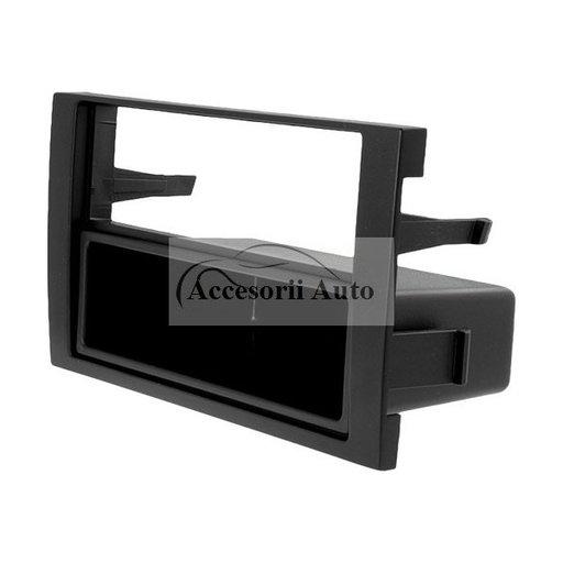 Rama adaptoare 2 DIN pentru Audi A4 2002-2006