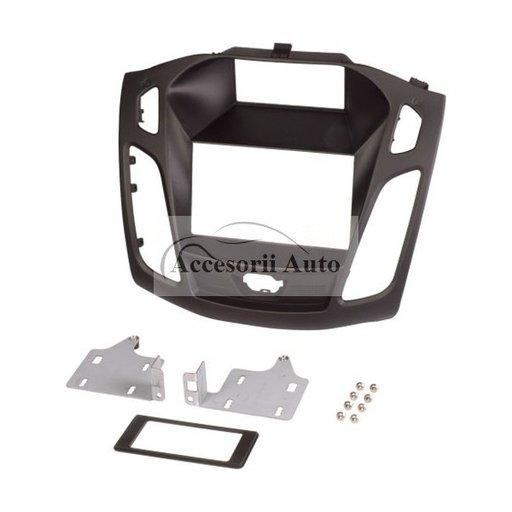 Rama adaptoare 2 DIN pentru Ford Focus 2011->