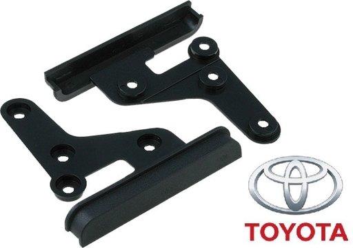 Rama adaptoare Toyota (2DIN)