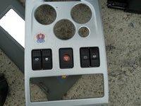 Rama Bord + Buton Avarie Dacia Logan 1.5 DCI 2008