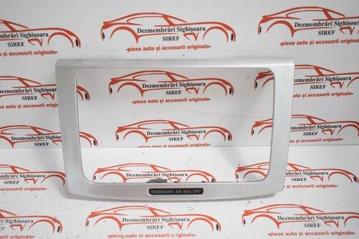 Rama CD player VW Passat B6