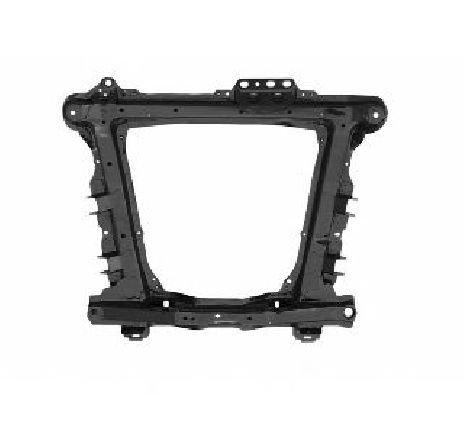 Rama sustinere/suport agregate compartiment motor