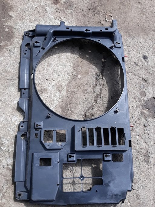 Rama ventilator racire Citroen Xsara, 2.0 HDI,an 2003,cod 9464291080