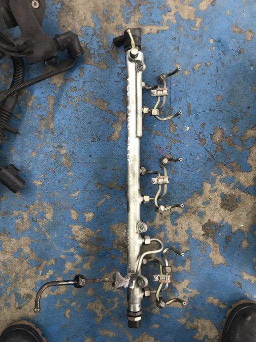 Rampa injectie BMW E65