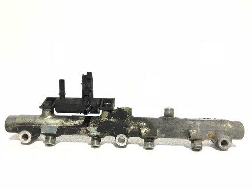 Rampa injectoare Citroen C5 C8 Evasion Jumpy Scudo Ulysse Peugeot 406 607 806 807 2.0 2.2 HDI 0445214017