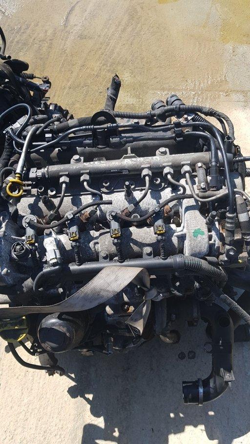 Rampa injectoare Fiat Doblo 1.3 cdti z13dth