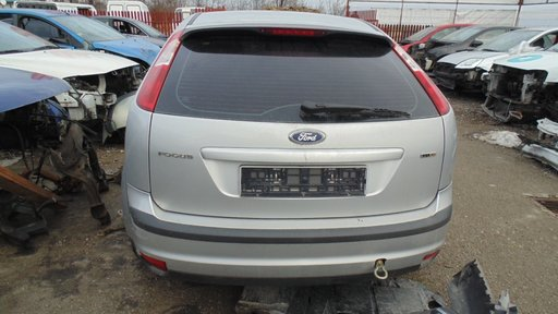 Rampa injectoare Ford Focus 2005 Hatchback 1.8 tdci