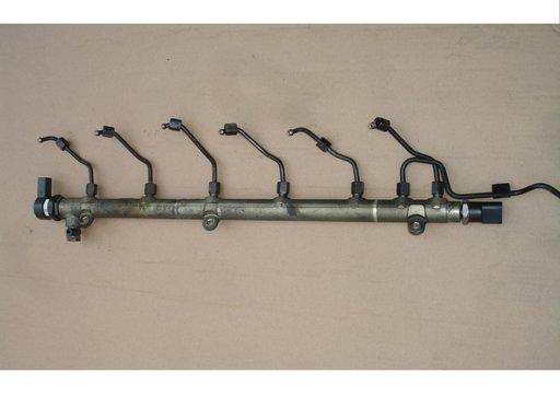 Rampa injectoare goala mercedes e class e320 w211 an 2004