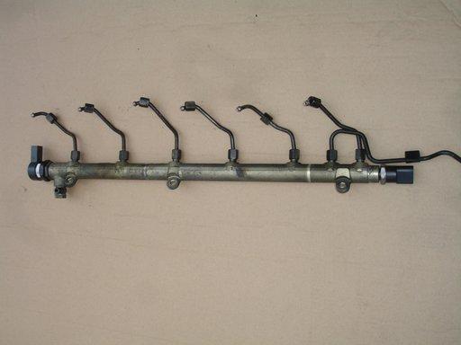 Rampa injectoare goala mercedes e class e320 w211 an 2002-2006
