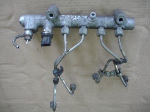 Rampa injectoare goala opel astra h 1.7 74 kw an 2007