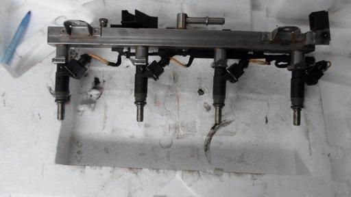 Rampa injectoare injectoare bmw benzina 7506158 si