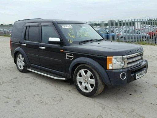 Rampa injectoare Land-Rover Discovery 2005 Discovery 3 2.7td v6