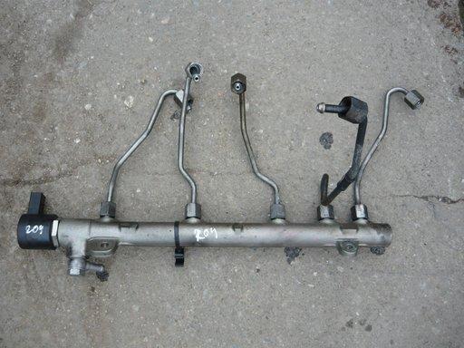 Rampa injectoare mercedes c class w204 euro 4 an 2008-2012