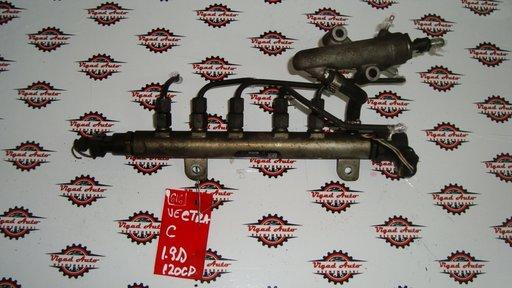 Rampa injectoare Opel Vectra C 1.9 cdti Z19DT