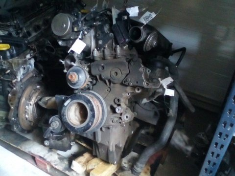 Rampa Injector Land Rover RANGE ROVER III (LM) (130KW / 177CP), 306d1
